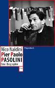Cover-Bild zu Pier Paolo Pasolini von Naldini, Nico