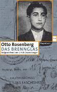 Cover-Bild zu Das Brennglas von Rosenberg, Otto