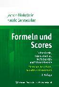 Cover-Bild zu Formeln und Scores in Anästhesie, Intensivmedizin, Notfallmedizin und Schmerztherapie (eBook) von Hinkelbein, Jochen