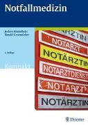 Cover-Bild zu Notfallmedizin Kompakt von Hinkelbein, Jochen