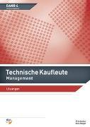 Cover-Bild zu Technische Kaufleute Management von Gerber, Frits