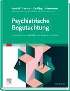 Cover-Bild zu Psychiatrische Begutachtung (eBook) von Dreßing, Harald (Hrsg.)