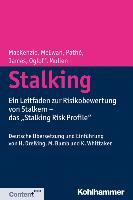 Cover-Bild zu Stalking von MacKenzie, Rachel D.