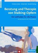 Cover-Bild zu Beratung und Therapie von Stalking-Opfern von Gallas, Christine