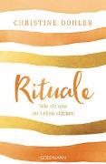 Cover-Bild zu Rituale von Dohler, Christine