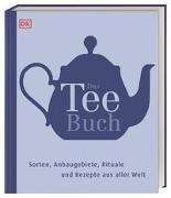 Cover-Bild zu Das Teebuch