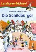 Cover-Bild zu Die Schildbürger von Mai, Manfred