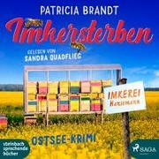 Cover-Bild zu Imkersterben von Brandt, Patricia