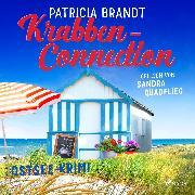 Cover-Bild zu Krabben-Connection (Audio Download) von Brandt, Patricia