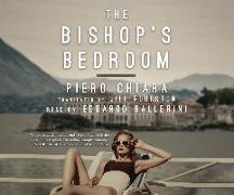 Cover-Bild zu The Bishop's Bedroom von Chiara, Piero