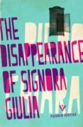 Cover-Bild zu The Disappearance of Signora Giulia (eBook) von Chiara, Piero
