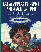 Cover-Bild zu Las aventuras de Pierino en el mercado de Luino (eBook) von Chiara, Piero