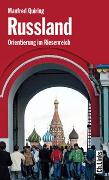 Cover-Bild zu Russland von Quiring, Manfred