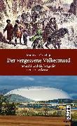 Cover-Bild zu Der vergessene Völkermord (eBook) von Quiring, Manfred