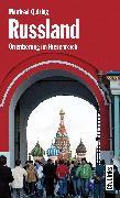 Cover-Bild zu Russland (eBook) von Quiring, Manfred