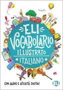 Cover-Bild zu Oliver, Joy: Vocabolario Illustrato. Italiano