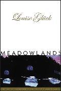 Cover-Bild zu Meadowlands von Gluck, Louise