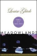Cover-Bild zu Meadowlands (eBook) von Gluck, Louise