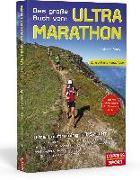 Cover-Bild zu Das große Buch vom Ultra-Marathon von Beck, Hubert
