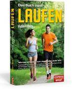 Cover-Bild zu Das Buch vom Laufen von Beck, Hubert