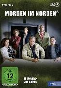 Cover-Bild zu Morden im Norden von Beck, Susanne