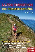 Cover-Bild zu Ultra-Marathon: Die Trainingspläne (eBook) von Beck, Hubert