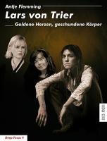 Cover-Bild zu Flemming, Antje: Lars von Trier
