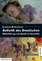 Cover-Bild zu Moldenhauer, Benjamin: Ästhetik des Drastischen