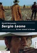 Cover-Bild zu Steinwender, Harald: Sergio Leone