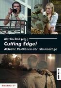 Cover-Bild zu Doll, Martin (Hrsg.): Cutting Edge!