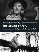 Cover-Bild zu Brühwiler, Hannes (Hrsg.): The Sound of Fury