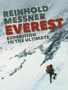Cover-Bild zu Everest (eBook) von Messner, Reinhold