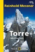 Cover-Bild zu Torre (eBook) von Messner, Reinhold