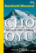 Cover-Bild zu Cho Oyu (eBook) von Messner, Reinhold