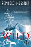 Cover-Bild zu Wild von Messner, Reinhold