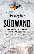 Cover-Bild zu Südwand (eBook) von Auer, Hansjörg