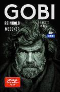 Cover-Bild zu Gobi (DuMont Reiseabenteuer) von Messner, Reinhold