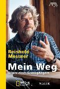 Cover-Bild zu Mein Weg (eBook) von Messner, Reinhold