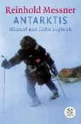 Cover-Bild zu Antarktis (eBook) von Messner, Reinhold