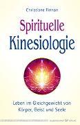 Cover-Bild zu Spirituelle Kinesiologie von Finnan, Christiane