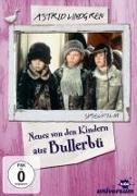 Cover-Bild zu Neues von den Kinder aus Büllerbü von Lindgren, Astrid