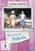 Cover-Bild zu Wir Kinder aus Bullerbü von Lindgren, Astrid (Nach Erz.)
