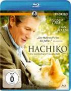 Cover-Bild zu Hachiko - Eine wunderbare Freundschaft von Richard Gere (Schausp.)