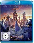 Cover-Bild zu Der Nussknacker und die vier Reiche von Hallström, Lasse (Reg.)
