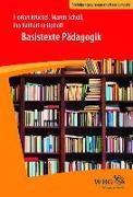 Cover-Bild zu Basistexte Pädagogik von Uphoff, Ina Katharina