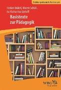 Cover-Bild zu Basistexte Pädagogik (eBook) von Schüll, Maren