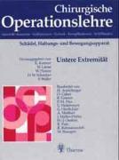 Cover-Bild zu Schädel, Haltungs- und Bewegungsapparat von Hierholzer, Günther (Hrsg.)