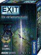 Cover-Bild zu Die verlassene Hütte von Brand, Inka