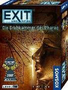 Cover-Bild zu Die Grabkammer des Pharao von Brand, Inka