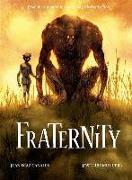 Cover-Bild zu Fraternity von Juan Díaz Canales